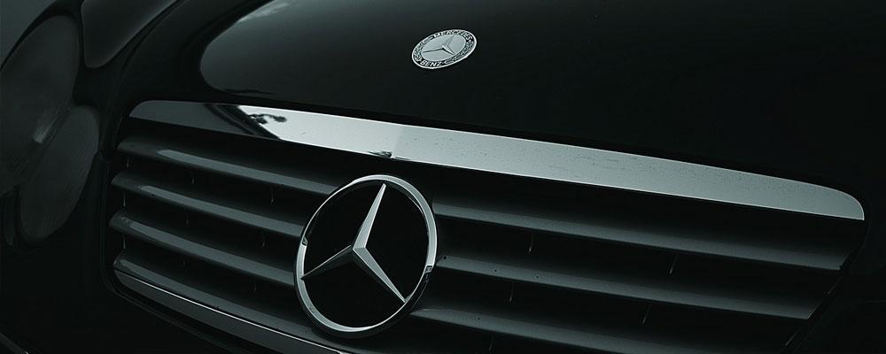 Mercedes | Adams AutoWerks